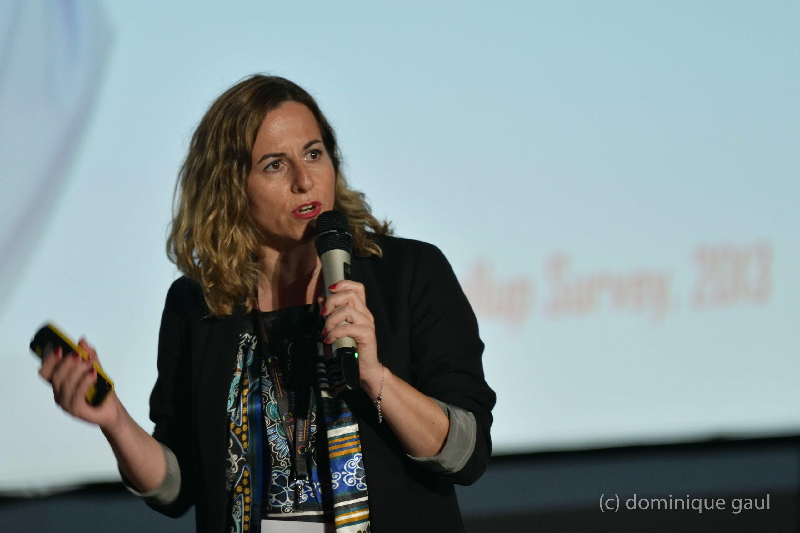 Conferencias Inteligencia Emocional Cristina Jardón
